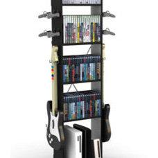 Media Storage by Organize-It