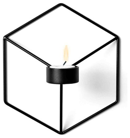 Contemporary Candleholders by foldoys