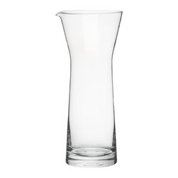 Martini Pitcher - This martini pitcher is perfect for the table or the bar.
