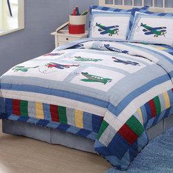 Kids Bedding -