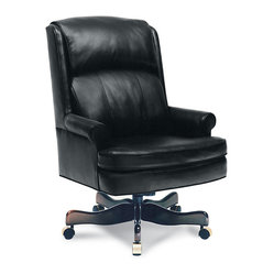 Mans Executive Chair