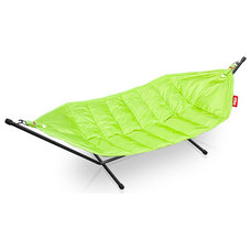 Modern Hammocks And Swing Chairs by HORNE
