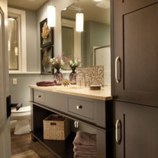 Bathroom Vanities And Sink Consoles by Cabinet Factory
