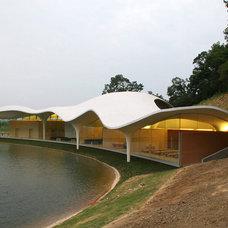 Modern  2013 Pritzker Architecture Prize - Toyo Ito