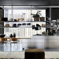 Modern Kitchen by Euroconcepts