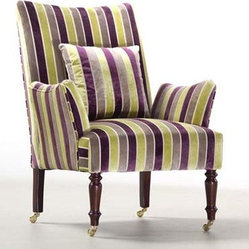 Julian Chichester Butterfly Chair
