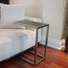 Modern Side Tables And End Tables by Zin Home
