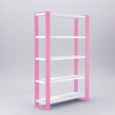 Modern Bookcases by Layla Grayce