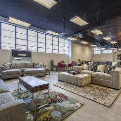 Lake City Loft - Design Center -