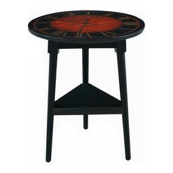 PULASKI Furniture - Accent Table - 549166 - Ships via FedEx