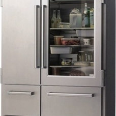 Contemporary Refrigerators And Freezers by Designer Home Surplus