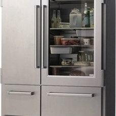 Contemporary Refrigerators And Freezers by Designer Home Surplus
