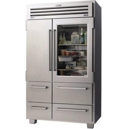 Contemporary Refrigerators by Designer Home Surplus