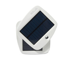 Solio Bolt Solar Charger - When you go glamping, you never have to be without your beloved technology. Charge up with these solar battery chargers and stay connected!