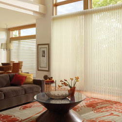 Silhouette® Counterparts® Whole House Solutions PowerGlide® 2.1 - Hunter Douglas Silhouette® Collection Copyright © 2001-2012 Hunter Douglas, Inc. All rights reserved.