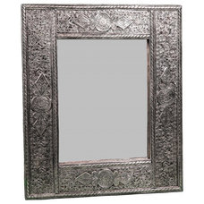 Eclectic Wall Mirrors by Second Shout Out