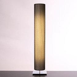 Hampstead Lighting - Organza 48 Floor Lamp - Organza 48 Floor Lamp