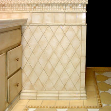 Tile by Rustic Brick and Stone