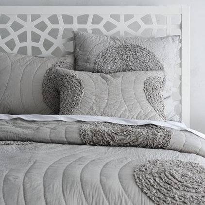 Eclectic Quilts by West Elm