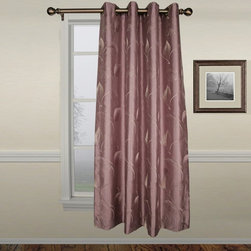 Ellis Curtain - Ellis Astonish Lavender Grommet Top lined Panel - 50 x 84 in. Multicolor - 73046 - Shop for Curtains and Drapes from Hayneedle.com! About A.L. Ellis Inc.Established in 1920 by Arthur Linwood Ellis A.L. Ellis Inc. is a 5th generation family owned and operated manufacturing company. With their headquarters located less than an hour away from the manufacturing facility they can easily control the wholesale business and produce their mail order catalogs. Their hand-made products consist of curtains draperies top treatments bedding toss pillows and chair pads.The main objective for A.L. Ellis Inc. is to always provide customers with high-quality products at a competitive price and in a timely manner. Remaining committed to the customer A.L. Ellis Inc. is a trusted company you can count on. Begin decorating your house with any of their products!
