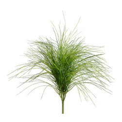 Silk Plants Direct - Silk Plants Direct Willow Grass Bush (Pack of 6) - Pack of 6. Silk Plants Direct specializes in manufacturing, design and supply of the most life-like, premium quality artificial plants, trees, flowers, arrangements, topiaries and containers for home, office and commercial use. Our Willow Grass Bush includes the following:
