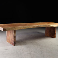 Phillips Collection - Chamcha Wood Dining Table