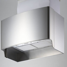 Modern Range Hoods And Vents by Build.com