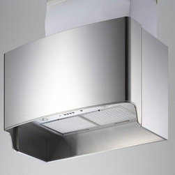 Air-Pro EBW-3024 Wall Mount Range Hood - Fujioh was awarded the ISO-9001 certificate for their production systems, quality control, design and service. Its a mark of Fujioh's promise to deliver quality products to their customers and to constantly provide products that offer a better quality of life and peace of mind.