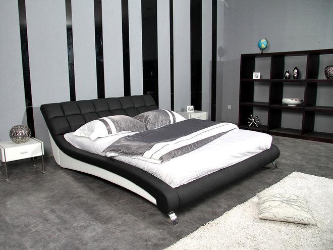 Modern Beds by Iris Furniture