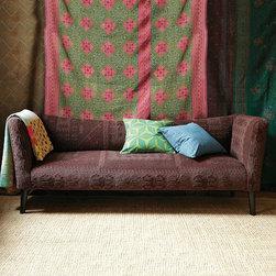 New Kilim Sofa - LIMITED EDITION