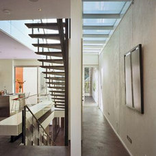Modern Hall by Fougeron Architecture FAIA