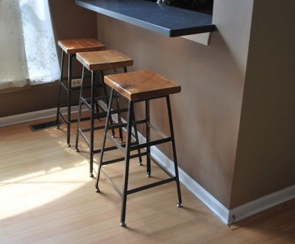 Bar Stools And Counter Stools by UrbanWood Goods