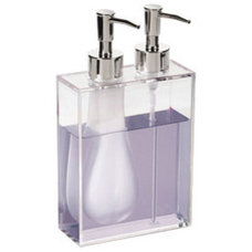 Bathroom Accessories by The Container Store