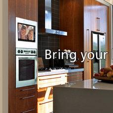ili - Home Automation - Integrating Lifestlye Innovations