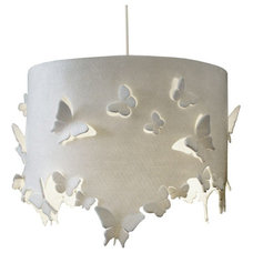 Modern Lamp Shades by Vertigo Home LLC