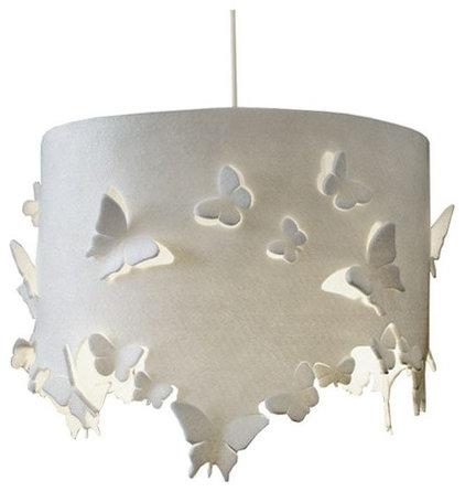 Modern Lamp Shades by Vertigo Home LLC