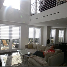 Modern Window Treatments by Budget Blinds of Dallas & Park Cities