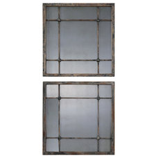 Contemporary Mirrors by Beyond Stores