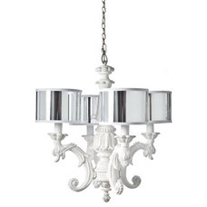 contemporary chandeliers by Tonic Home