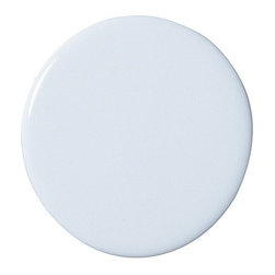 S&L Blue Paint, Gallon - This light gray-blue paint color is as versatile as a neutral, only more fun. It's low VOC, so it's perfect for a kid-friendly environment.