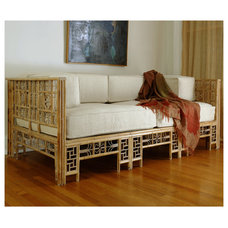 Asian Day Beds And Chaises by red egg