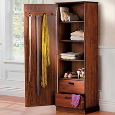 Contemporary Dressers Chests And Bedroom Armoires by Improvements Catalog