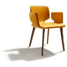 Modern Dining Chairs by Wharfside
