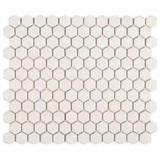 Traditional Mosaic Tile by Home Depot