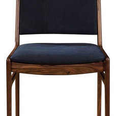 Contemporary Dining Chairs by Zin Home