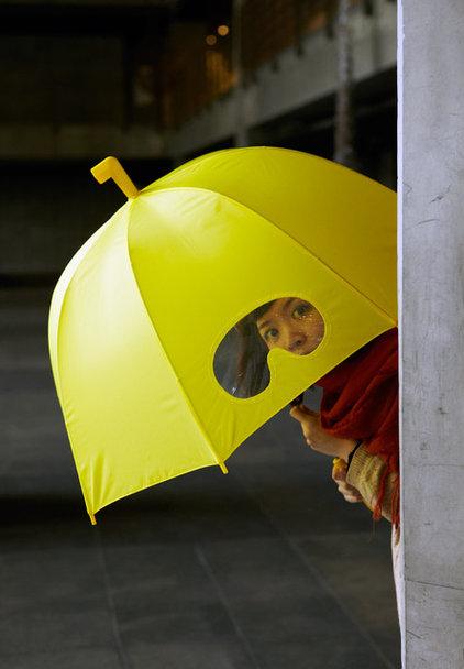 Modern Outdoor Umbrellas by designboom