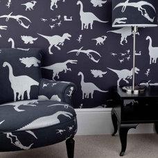 Modern Wallpaper by Paper Boy WALLPAPER