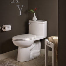 Traditional Toilets by Build.com
