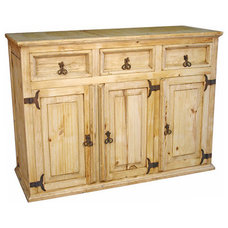 Rustic Buffets And Sideboards by Indeed Decor