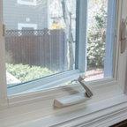 Replacement Windows - Replacement Vinyl Casement window